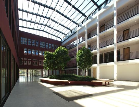 Universität Rostock, Institut für Informatik