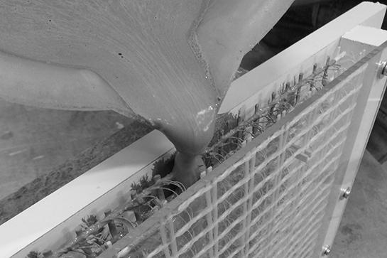 textilbeton forschung an der tu dresden beton campus. Black Bedroom Furniture Sets. Home Design Ideas