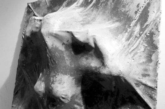 Max Ernst und Carina Kisker