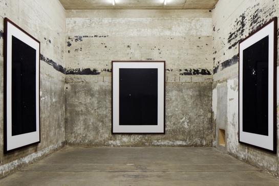 Sammlung Boros / Thomas Ruff (Foto: NOSHE)
