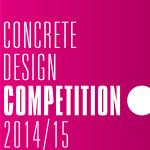 Concrete Design Competition 2014_15_Logo