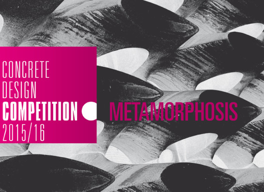 ConcreteDesignCompetition_2015_16_METAMORPHOSIS